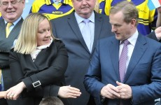 Could Enda Kenny do a deal with independents after the next election?
