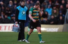 Dylan Hartley's taste for trouble sees him land in hot water once again