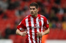 'He's served his time and wants to play football' - Hartlepool boss interested in Ched Evans