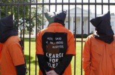 After a decade at Guantanamo, four detainees are going home