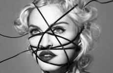 """Furious"" Madonna forced to release new album tracks six months early"