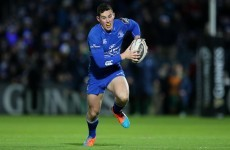 Flashback: How Leinster beat Connacht and where it all went wrong for Munster