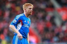 Steve Bruce hits out at Paul McShane after Twitter controversy