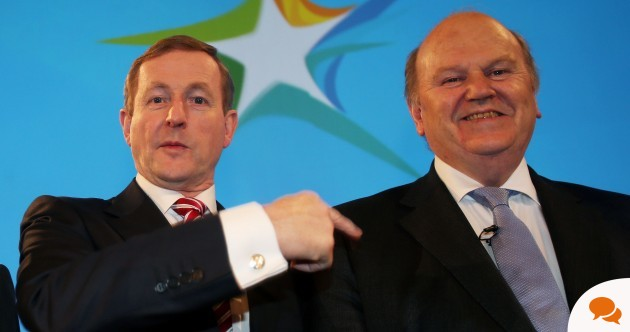 Why it's a myth that Fine Gael only stands for the rich