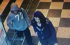 Have you seen these two young people? They were last seen heading to Dublin