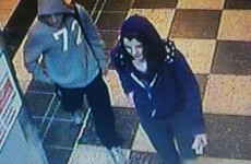 Two missing teens found in Dublin