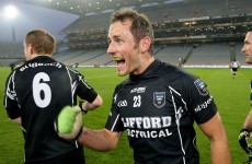 Will Eamon O'Hara change his tune on managers now that he is one?