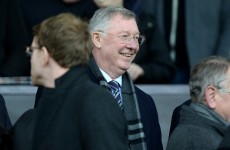 You might be surprised by who Fergie thinks is the Premier League's best midfielder