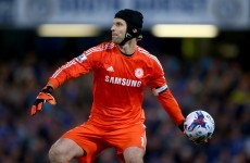 Cech's agent urges Liverpool and Arsenal to make bid