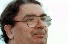 John Hume was 'rather blunt' with Margaret Thatcher in secret meeting