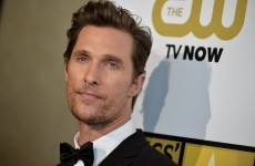 Man wakes from a coma speaking French, thinking he's Matthew McConaughey
