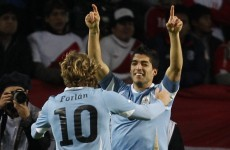 Copa América: Uruguay seek to clear final hurdle