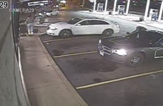 WATCH: Footage shows moments before police officer shot Antonio Martin