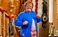 Mrs Brown's Boys beaten by the Queen to the top of the UK Christmas ratings
