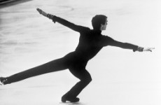 Ice, artistry and AIDS: the tragic story of Olympic champion John Curry