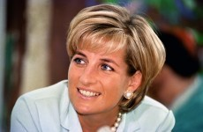 You can now lie in a box and relive what Diana's death smelled like