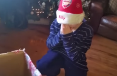 Little boy's emotional reaction to his new puppy will warm your icy heart