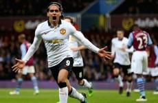 'I want to go to one place and in the end I have to go to another' - Falcao