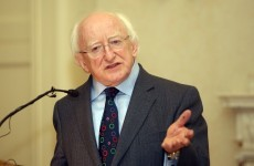 President Michael D Higgins has signed the Water Services Bill