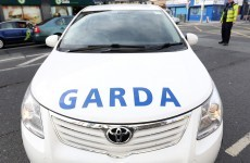 Cyclist fights for life after two-bicycle and van crash in Dublin