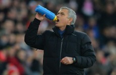 Mourinho has 'planted a seed' with Chelsea diving rant - Gary Neville