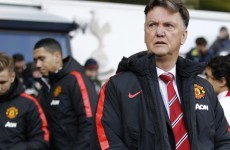 Why Van Gaal & United is a perfect marriage... and the best is yet to come in 2015