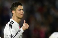 'Cristiano Ronaldo almost joined Birmingham'