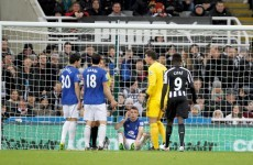 FA charge Cisse with violent conduct after Coleman clash