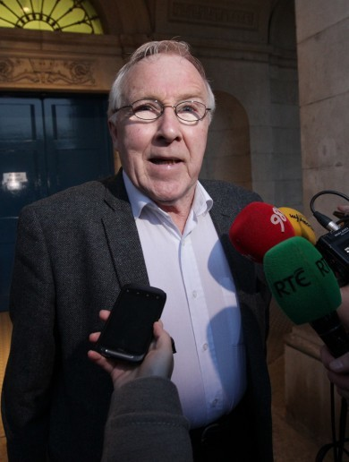 Christy Burke wants to team up with Ming's successor … maybe