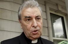 Papal Nuncio recalled to Vatican