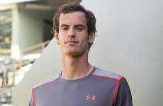 Andy Murray leaves adidas for £15m deal with Under Armour