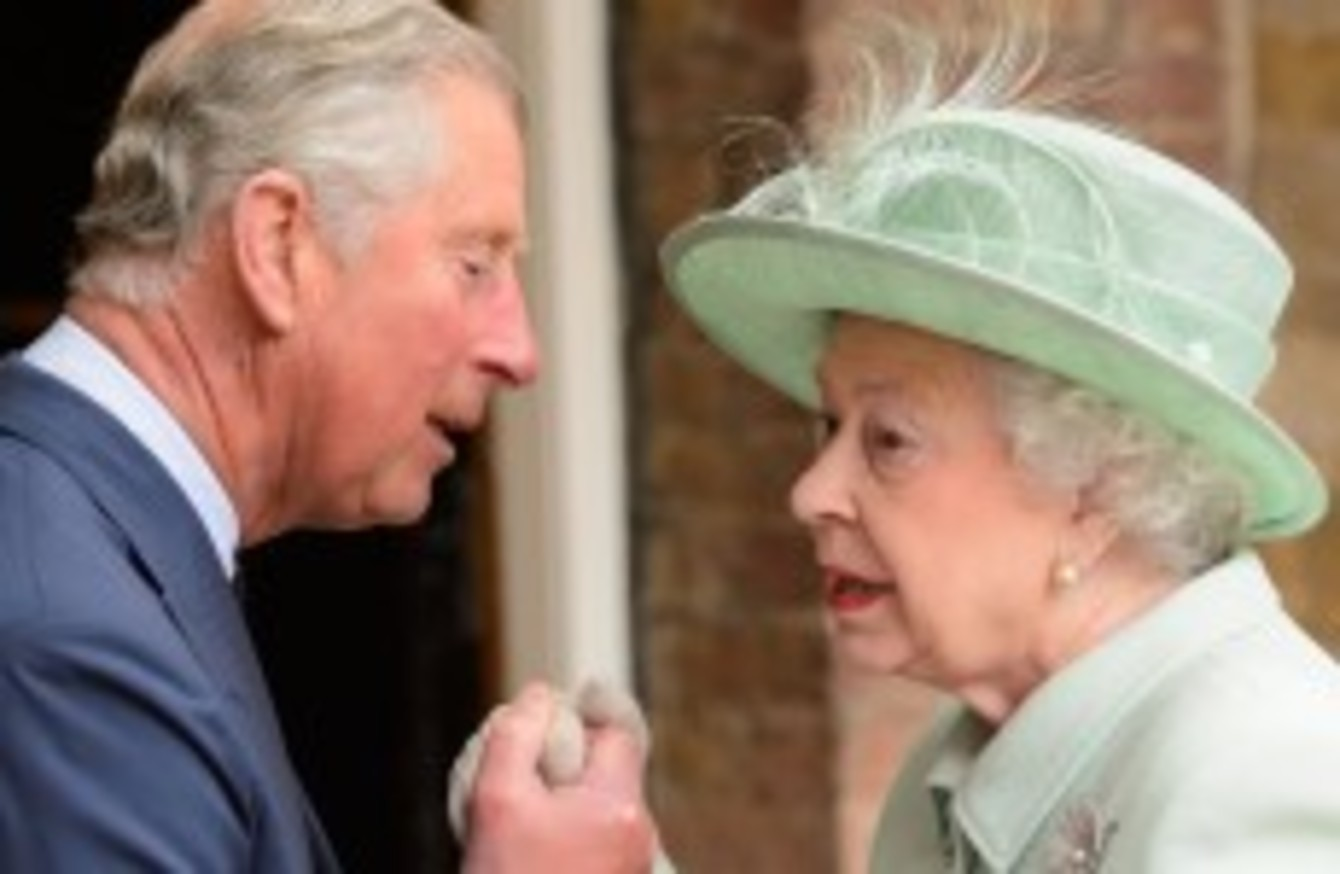 The programme was due to look at the PR tactics used by the royal family from the late 1990s on in a bid to change their public image.