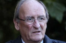 The Ceann Comhairle has called for the whip to be dropped on issues on conscience