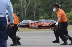 Seven AirAsia bodies recovered – but the weather's still hampering recovery