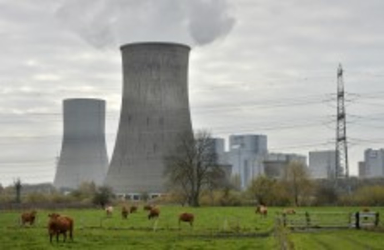 poll should consider nuclear power acirc middot ie energy minister alex white says nuclear power needs to be included in the debate
