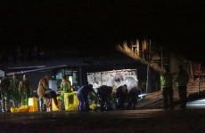 Second suspected Scottish Ebola patient has tested negative