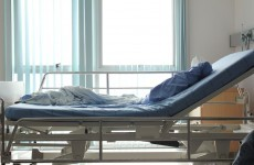 264 people are spending New Year's Eve on hospital trolleys
