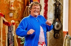 Mrs Brown, tourists, and the Luas: The week in numbers