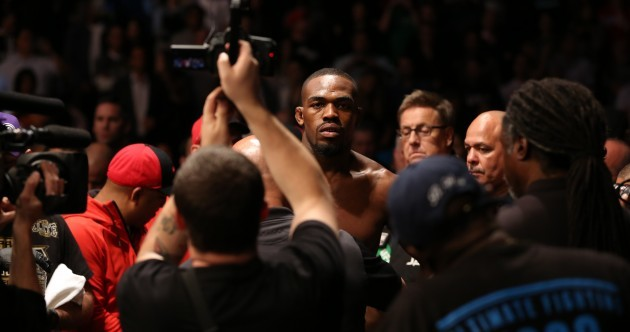 Magnificent 7: A review of Jon Jones' record-breaking title reign
