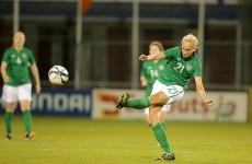 Steph Roche's spectacular goal might be even more loved in the UK than in Ireland