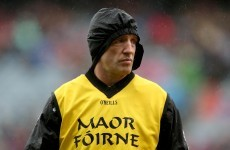 The 15 new intercounty Gaelic football managers for 2015