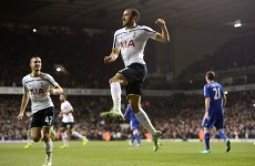 Remarkable day of Premier League action capped as Tottenham rout leaders Chelsea