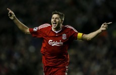 Ignore Fergie Steven Gerrard was unquestionably a top top player