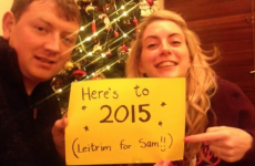 Leitrim woman's 'one second every day' video will make you smile