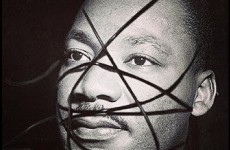 Madonna is in trouble for using images of Martin Luther King and Jesus to promote new album