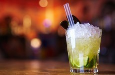 Poll: Are you off the drink for the month of January?