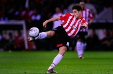 Maltese club aim to give Ched Evans 'second chance' with short-term contract