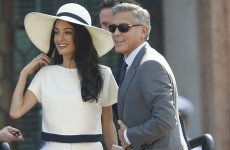 Amal Clooney threatened with arrest in Egypt