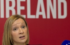 Vodafone is blocking Lucinda's new party website - but not on purpose