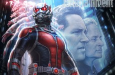 The new teaser trailer for Ant-Man is too clever for its own good